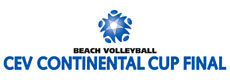 CEV Continental Cup Final Men - Alanya