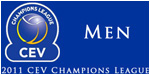 2011 CEV Volleyball Champions League - Men